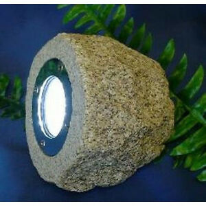 4 Pack LED RGB Garden Or Pond Submersible Rock Light EBay