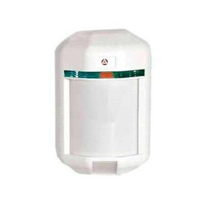 Aleph XP25T Alarm Hard Wire Motion Detector With Tamper (Wire Motion Detector)