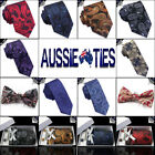 Bow Tie-Men's Skinny Ties