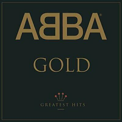 ABBA Gold [LP] by ABBA (Vinyl, Jul-2014, 2 Discs, Universal) 40th Anniversary