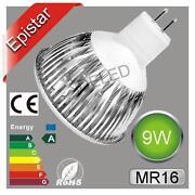 LED Downlight MR16 Cool White
