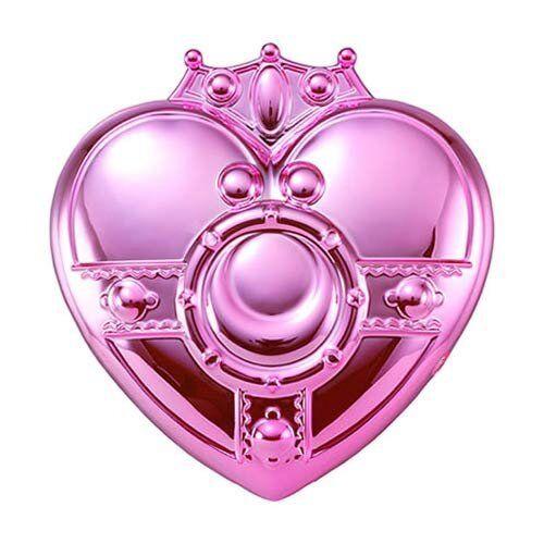 Bandai Sailor Moon Bishoujo Senshi Makeup Beauty Mirror P2 Cosmic Heart Compact