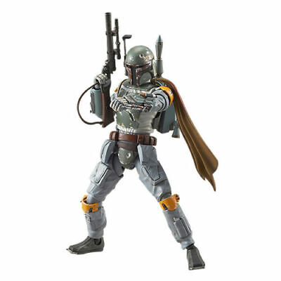 Bandai Hobby Star Wars Boba Fett 1/12 Scale Model Kit Action Figure USA Seller ()