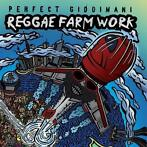 Reggae Farm Work-Perfect Giddimani-CD