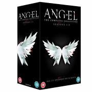 Angel Complete DVD Boxset