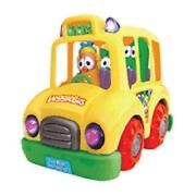 Wheels on The Bus Toy