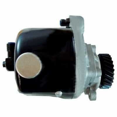 Power Steering Pump - Economy Compatible With Ford 4130 4130 4130 4630 4630
