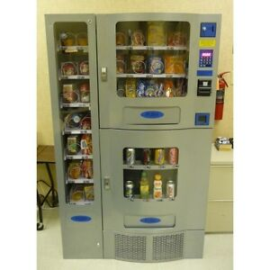 Office Deli Vending Machine for sale