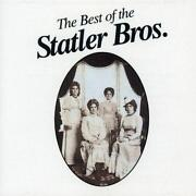 Statler Brothers CD