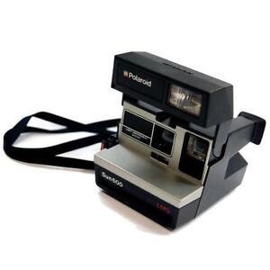 Polaroid 600 Camera | eBay