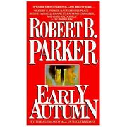 Robert B Parker Early Autumn