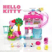 Hello Kitty Squinkies