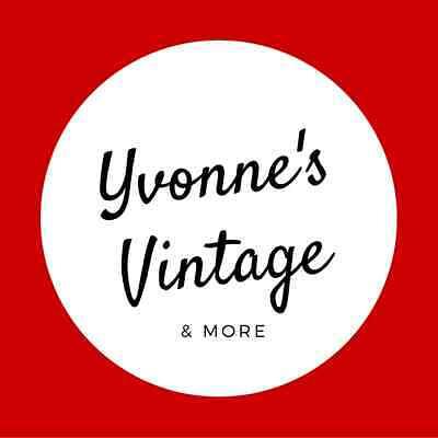 Yvonne's Vintage NMore