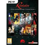 Revolution software - 25th anniversay anthology (PC)