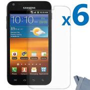 Samsung Epic 4G Screen Protector