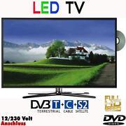 TV 12V DVB-S