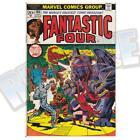 Fantastic Four 135