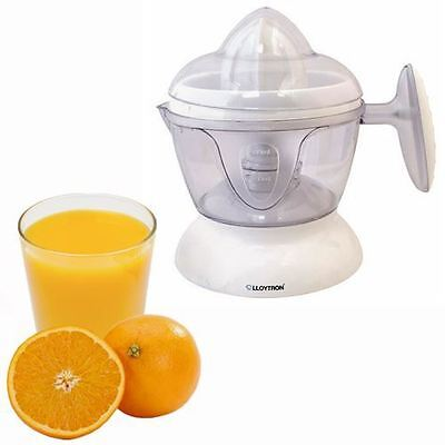 Electric Citrus Juicer Fruit Juice Extractor 25W 0.5L Orange Squeezer NEW