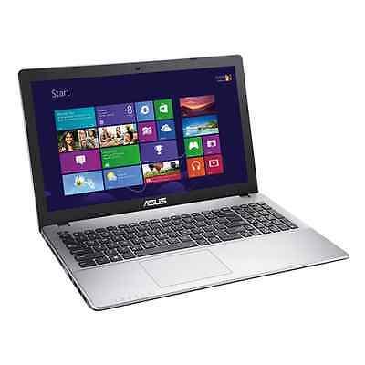 "Asus X550L 15.6"" Intel 4th Gen Core i5-4200U, 500G, 12GB, DVDRW, WiFi, WebCam"