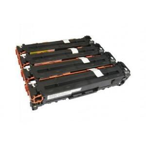 New Compatible Toners for Canon 116 BK/C/M/Y MF-8050 8030 8080