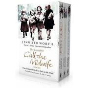 Jennifer Worth Books