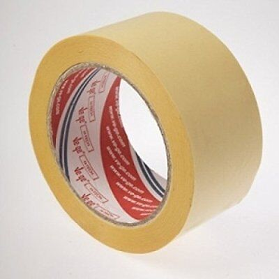 Ve-ge H-Tech Double Sided Transparent Film Carpet Tape 2 In. X 82 Ft.