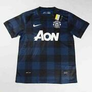 Manchester United Away Shirt