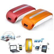 3G WiFi Hotspot