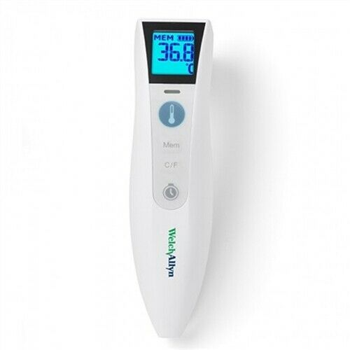 Welch Allyn 105801 CareTemp Touch Free Thermometer