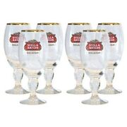 Stella Beer Glasses