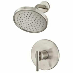 Pfister G89-8NCK Contempra 1-Handle Tub and Shower Trim Only