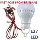Unbranded 12V Light Bulbs E27 Bulb Shape Code