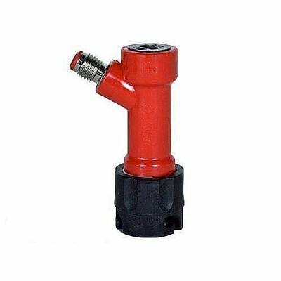 Pin Lock Keg Disconnect - Liquid Mfl - Homebrew Cornelius Corny Kegerator Beer