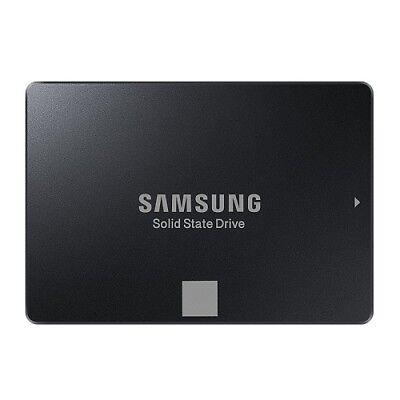 ✔Samsung SSD 860 Evo 2TB (MZ-76E2T0B/EU)✔ NEU&OVP✔ Deutscher Fachhändler✔