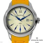 Officina Del Tempo Mens Watch
