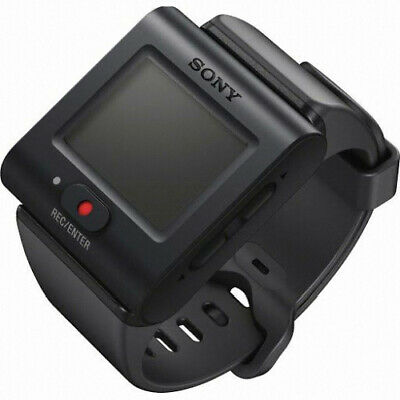 View Remote(RM-LVR3+Charging Cradle+Band+Adapter) for SONY FDR-X3000R Action Cam