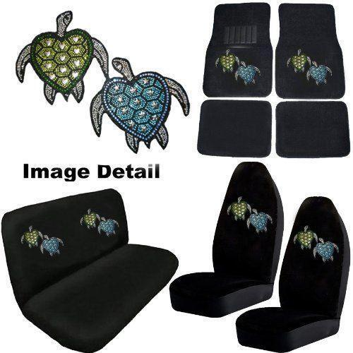 Turtle Seat Covers