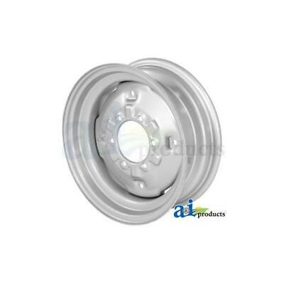 Al82488 5.5 X 16 Front Wheel Rim For John Deere 1040 1140 1640 2040 2140 2150