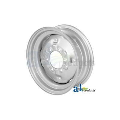 Al82488 5.5 X 16 Front Wheel Rim For John Deere 1040 1140 1640 2040 2140 2150