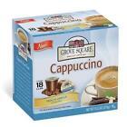 Vanilla Cappuccino K-cups