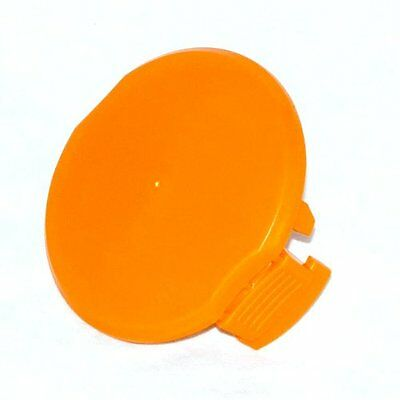 WORX Replacement Grass Trimmer Spool Cap Cover for Corded Electric Trimmers