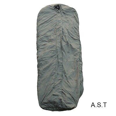 BRITISH ARMY MEDIUM WEIGHT MODULAR SLEEPING BAG