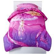 Barbie Comforter