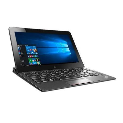 "Lenovo ThinkPad Helix 2nd Gen 11.6"" Touchscreen Ultrabook with Keyboard Dock"