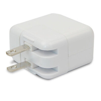 USB Travel AC Wall Charge Charger Power Adapter For iPad Air 2 3 4 5 Mini Retina