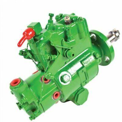 Remanufactured Fuel Injection Pump John Deere 4020 4000 600 Ar69413