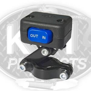 UNIVERSAL-ATV-WINCH-HANDLEBAR-MINI-ROCKER-SWITCH-KFI-Warn-Eagle