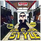 Psy CD