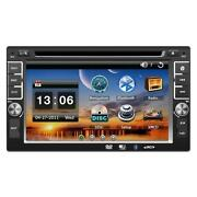 Car GPS Navigation Touch Screen