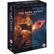 Batman Box Set DVD
